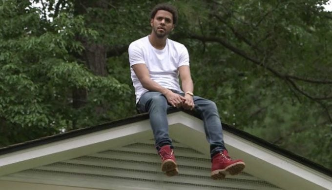 J Cole To Provide Free Housing For Single Mothers